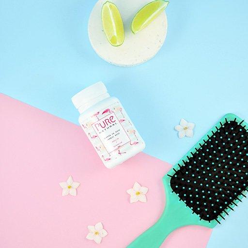 Šampon - Prirodna kozmetika Pure Natural