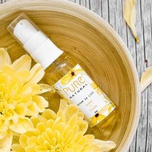 Serum za lice - Prirodna kozmetika Pure Natural