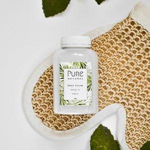 Prirodna kozmetika Pure Natural - Skalp piling