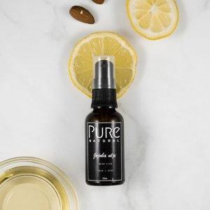 Jojoba ulje - Prirodna kozmetika Pure natural