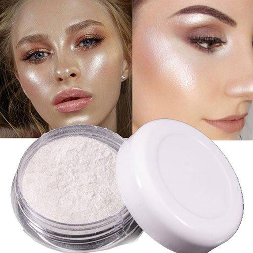 Hajlajter - Prirodna kozmetika Pure natural